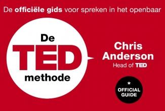 Chris Anderson , De TED-methode