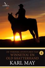 Karl May , De verdere avonturen van Winnetou en Old Shatterhand 4