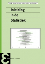 Aad van der Vaart Fetsje Bijma  Marianne Jonker, Inleiding in de Statistiek