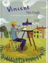 Chiara  Lossani Vincent van Gogh. Met afbeeldingen van beroemde schilderijen van Van Gogh
