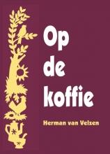 Herman van Velzen Op de koffie