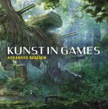 Merijn de Boer , Kunst in Games