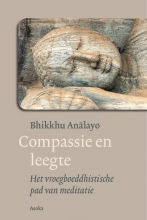 Bhikkhu Analayo , Compassie en leegte