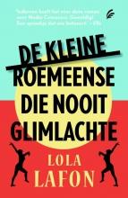 Lola  Lafon De kleine Roemeense die nooit glimlachte