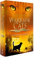Erin Hunter , Geeltands geheim