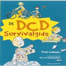 Nico De Braeckeleer Paul Calmeyn, De dcd survivalgids