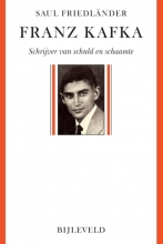 Saul  Friedlander Franz Kafka