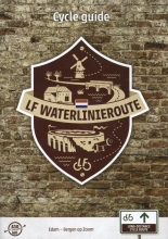 , Cycle guide LF Waterlinieroute