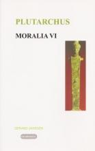 Plutarchus , Moralia VI Politiek en Filosofie