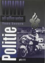 Y. Severs , Politie