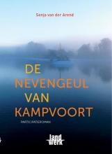 Sonja van der Arend De nevengeul van Kampvoort