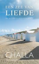 Berend-Jan  Challa Een zee van liefde