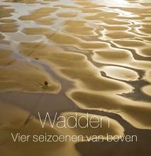 Herman IJsseling , Wadden vier seizoenen van boven