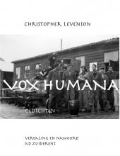 Christopher  Levenson Vox Humana