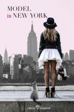 Cheryl  Diamond Model in New York