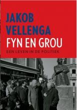Harry J. Vellenga Jakob T. Vellenga, Fyn en grou