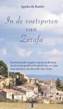 Agnita de Ranitz , In de voetsporen van Zarafa