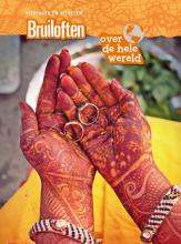 Anita Ganeri , Bruiloften over de hele wereld