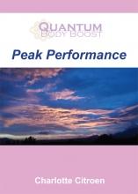 Charlotte Citroen , Peak Performance
