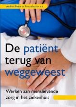 Frans Vosman Andries Baart, De patiënt terug van weggeweest