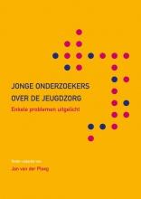 , Jonge onderzoekers over de jeugdzorg