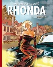 Hans van Oudenaarden Rhonda deel 2 - Rebecca