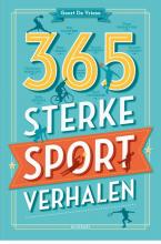 Geert De Vriese , 365 sterke sportverhalen