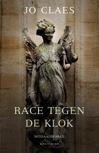 Jo Claes , Race tegen de klok