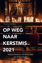 Marinus van den Berg , Op weg naar Kerstmis 2021