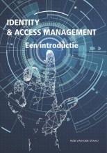 Rob van der Staaij , Identity & Access Management