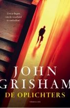 John  Grisham De oplichters