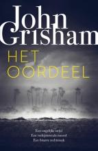 John  Grisham Het oordeel