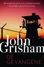 John  Grisham De gevangene