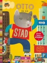 Tom Schamp , Otto in de stad