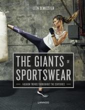 Leen  Demeester , The giants of sportswear