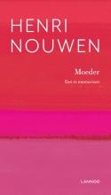 Henri Nouwen , Moeder