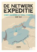 Geert Nijs , De netwerkexpeditie