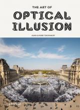 Pierre Toromanoff Agata Toromanoff, The Art of Optical Illusion