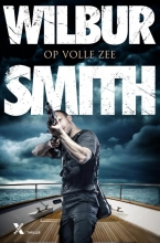 Wilbur  Smith Op volle zee