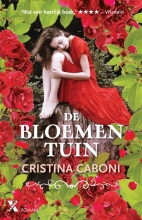 Cristina  Caboni DE BLOEMENTUIN