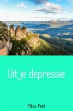 Milou  Peet Uit je depressie