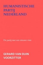 Gerard En Nellie Van Duin en Werner , Humanistische partij nederland
