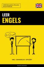 Pinhok Languages , Leer Engels - Snel Gemakkelijk Efficiënt