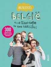Kristien in-`t- Ven België voor kinderen en hun baasjes