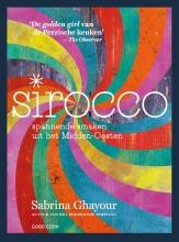 Sabrina Ghayour , Sirocco