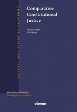 Silvia Bagni Matteo Nicolini, Comparative Constitutional Justice