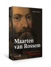 Marjan Witteveen , Maarten van Rossem