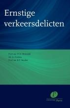 B.F. Keulen H.D. Wolswijk  Annemarie Postma, Ernstige verkeersdelicten