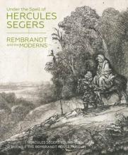 Mireille  Cornelis, Eddy de Jongh, Leonore van Sloten Under the Spell of Hercules Segers