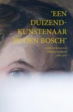Marga  Altena Een duizendkunstenaar in Den Bosch